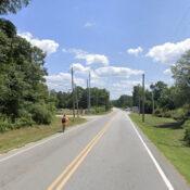 Bohannon Road